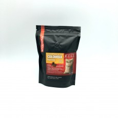 COLOMBIA Supremo, grains 250gr