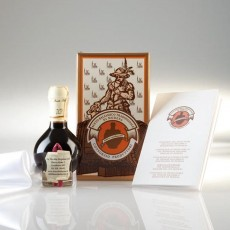 Traditional Balsamic Vinegar of Modena P.D.O. aged 12 years. 100 ml