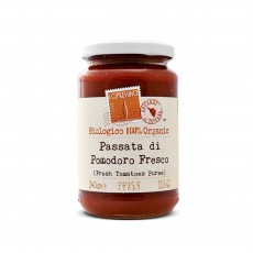 Fresh Tomatoes Puree, 340gr